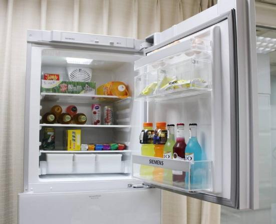 冰箱不能放厨房 有以下三个原因