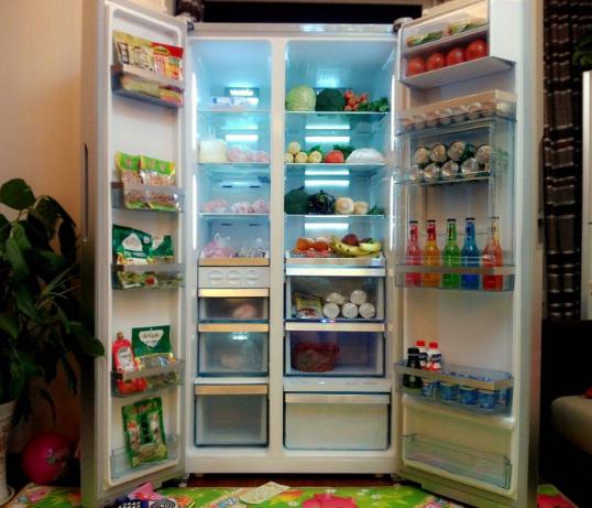 冰箱买回家 使用也有窍门