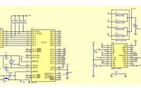 使用STC单片机进行步进电机驱动的C语言程序免费下载