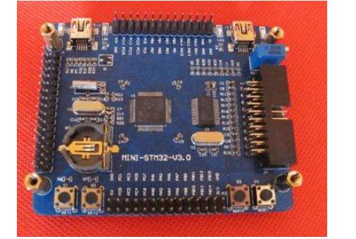 stm32duino的i2c资料说明-电子电路图,电子技术资料