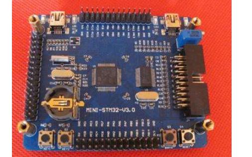 STM32duino的I2C资料说明