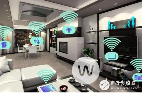 控制智能家居方式不外乎手机或智能音箱 体感控制将是下一发展方向