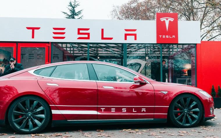 特斯拉Model 3中国市场开始正式交付