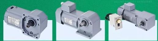 日本著名减速机产品山藤空心轴减速电机的优点