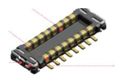 Molex推出SlimStack板对板连接器HRF(强保持力)系列