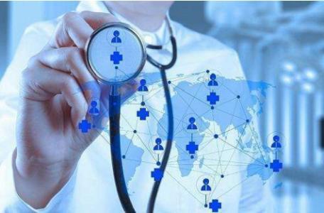人工智能机器人在医疗保健行业的三个优点