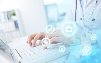 2019年医疗行业的六大数字化转型趋势盘点