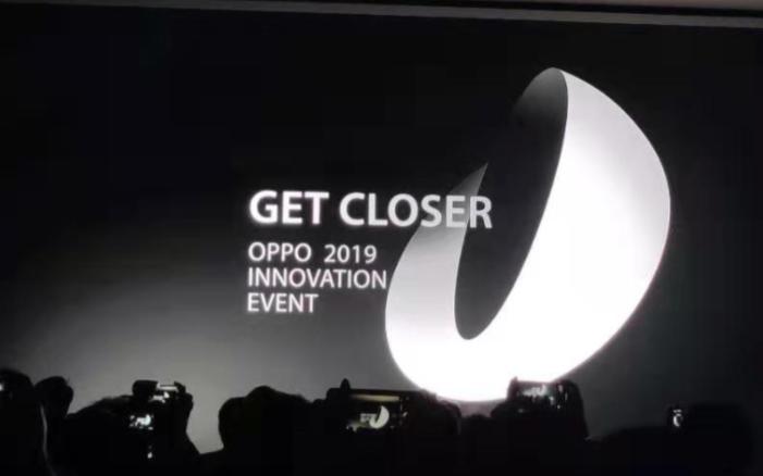 OPPO首款5G手机亮相上半年发布,10倍混合光学变焦技术Q2量产