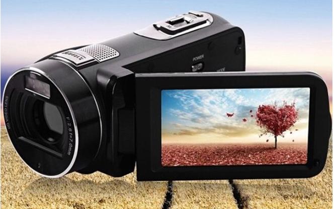 摄像机的分类及模拟摄像机的特点资料说明
