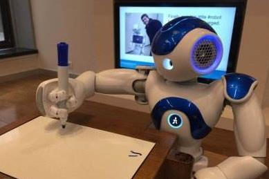 写稿机器人将取代传统媒体?