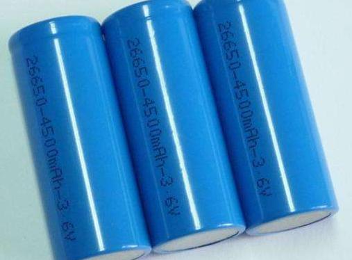 东芝透露已开发出新型锂离子电池 反复充放电500...