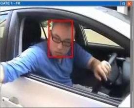 NEC建立起了不仅仅依赖于面部图像的进行识别的技术