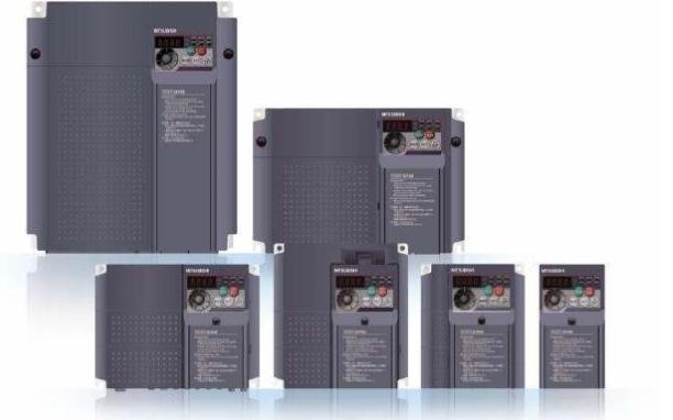 三菱变频调速器FR_E500使用手册免费下载