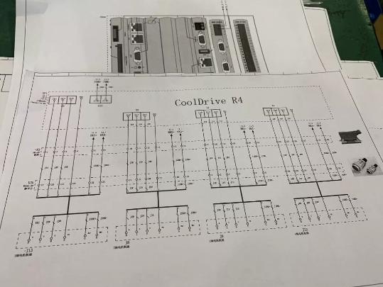 电气控制柜的前期准备工作和安装制作流程浅析