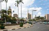 华为携手肯尼亚运营商巨头Safaricom建设全...