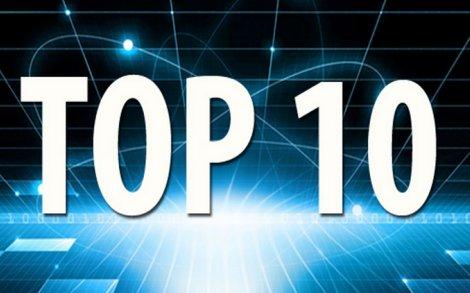 2018年全球前十大IC设计企业,博通居首,高通衰退