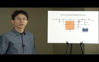 如何搭建简单的隔离型电源