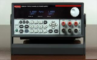 2220-30-1在自动测试系统如何配置并联操作(3)