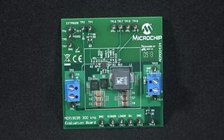 同步降压控制器MCP19035的性能介绍