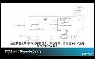 Vicor PRM稳压器模块
