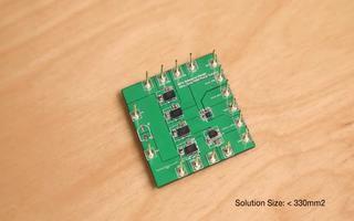 针对Xilinx器件的电源传输优化方案