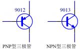 三极管的初步认识,三极管的用法特点