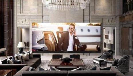 """世界最小""""电视""""面世 比普通电视的功能更强大"""