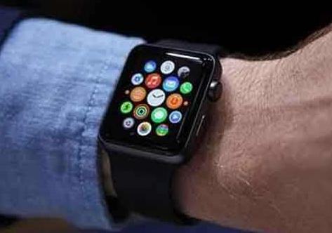 2018年全年全球智能手表出货量创4500万台历史新高 苹果依然稳