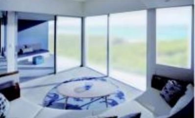 WiFi可以控制窗户透明度 透明度水平随自己心意而定