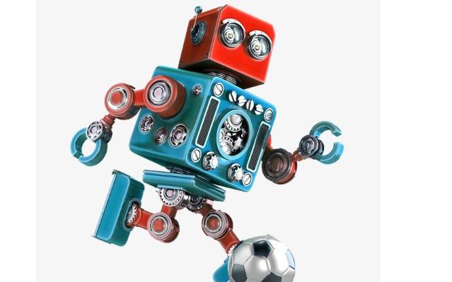一种改进的足球机器人PID调节器设计的详细资料说明