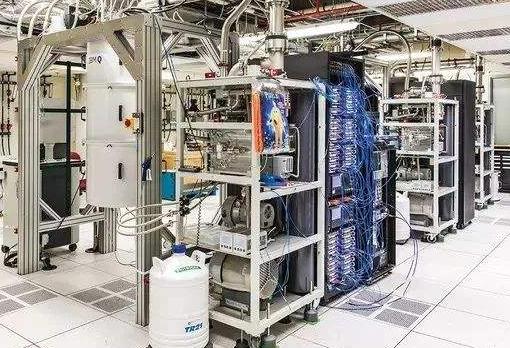 微软在荷兰开设新量子?#33455;?#23454;验室 将加快推进革命性...