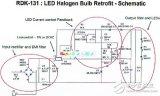 基于LinkSwitch-TN电子镇流器的LED设计符合EMC规范