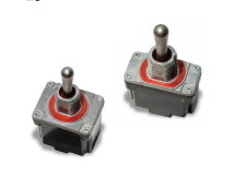C&K PT系列密封电源钮子开关新增新型「双极」选项