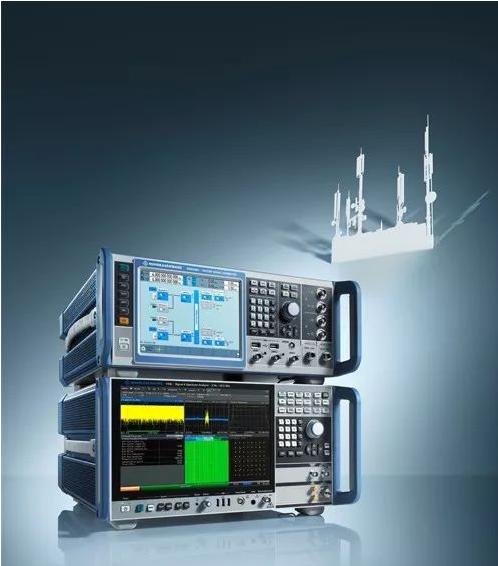 罗德与施瓦茨为新的5G移动通信标准提供对应的测试解决方案