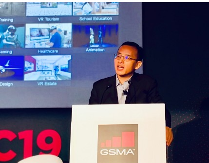 5G新时代Cloud X将带来历史机遇和无限可能