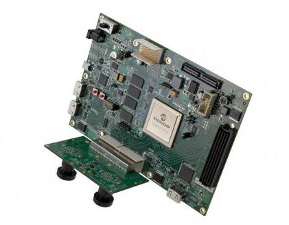 PolarFire FPGA系列解决方案可实现功...