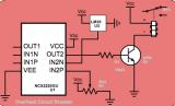 用温度传感器来实现过冷或过热断路