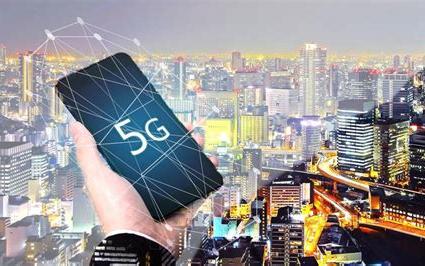 2023年射频前端的市场规模将达350亿美元