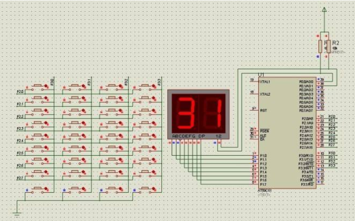 51单片机1s延时程序设计的详细资料说明