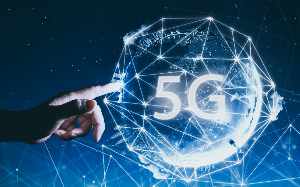 中美5G竞争的未来路线图