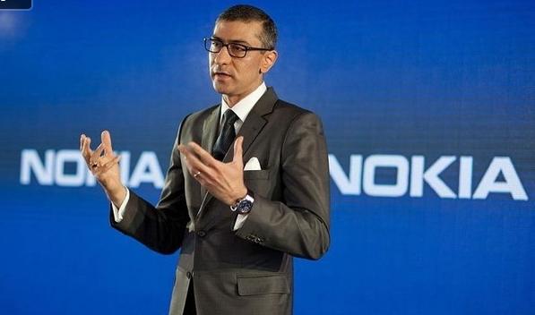诺基亚CEO警告:欧洲5G推迟部署