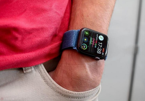 Apple Watch可以测出用户心脏疾病 帮助医生能够更快地做出诊断