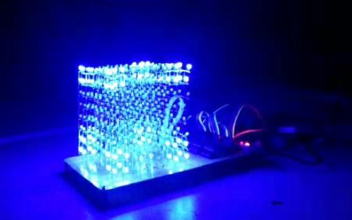 8K 光立方控制卡在电脑上位机软件的使用资料免费下载