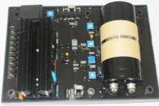 发电机组自动稳压器PCB电路分析