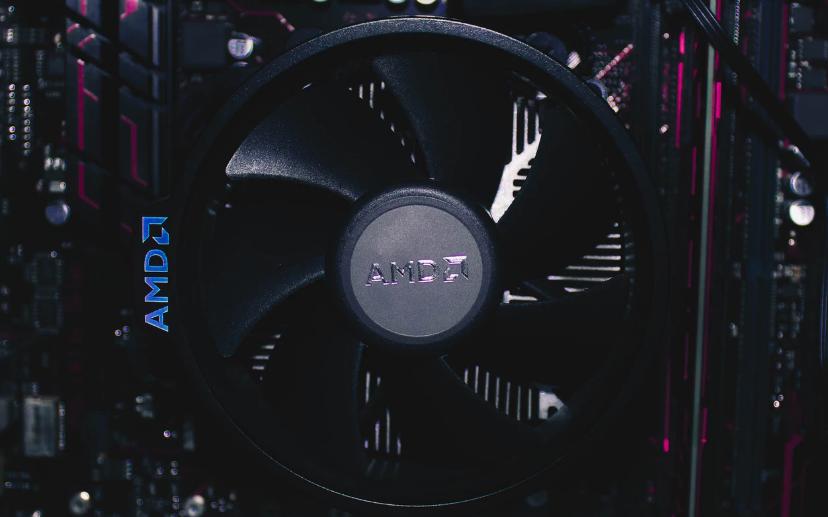 AMD靠制程奋起直追 挑战英特尔x86市占率