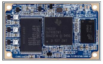 TMS320C6748开发板例程使用手册第四部分(内含其他部分链接)