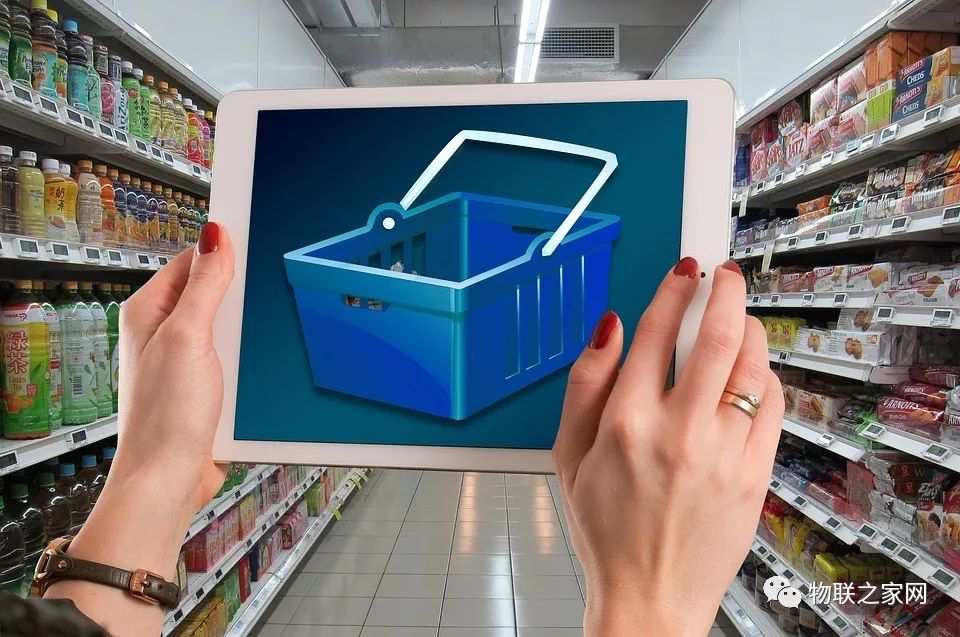 How the Internet of Things will change the retail industry in the future