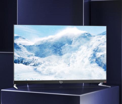 康佳X8S全面屏电视拥有六大画质技术 引领娱乐观影新体验