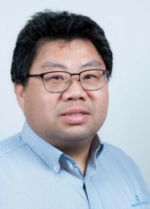 黃旭東(Mike Wong),Semtech中國銷售副總裁
