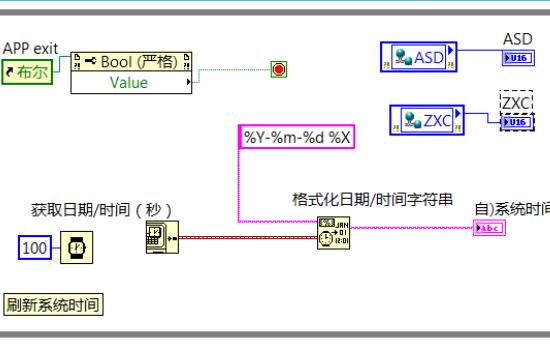 如何使用LABVIEW通過OPC與S1200通信的詳細過程資料說明